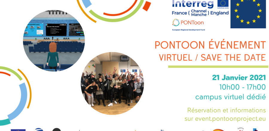Save the date: PONToon: A Success Story