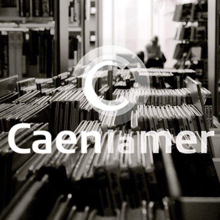 Bibliothèques de Caen la mer