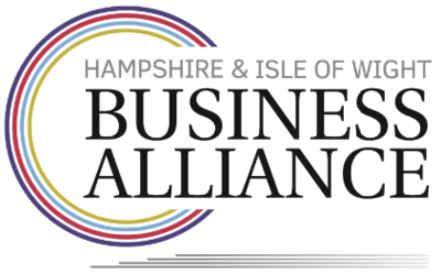 Hampshire & Isle of Wight Business Alliance logo