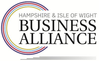 Hampshire & Isle of Wight Business Alliance logo