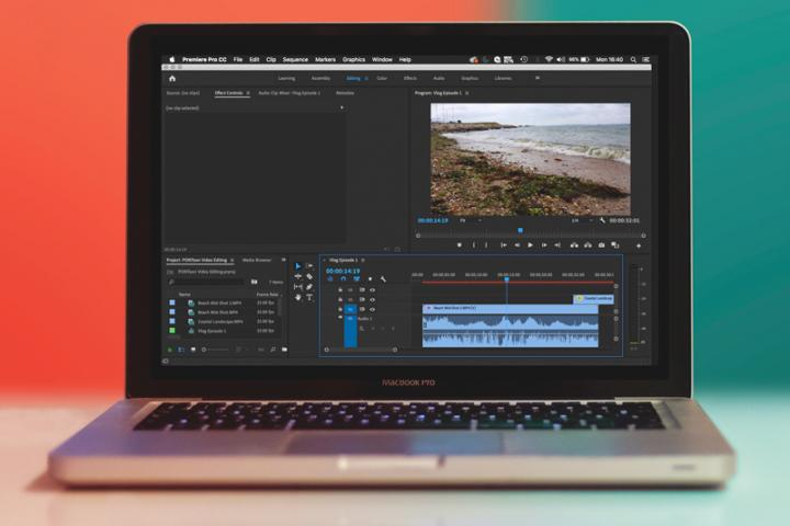 PONToon Video Editing Digital Skills guide